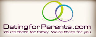 dating for parents logo