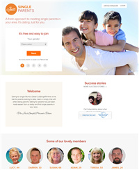 Single parents dating website reviews