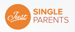 just single parents logo