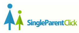 Single parent click logo
