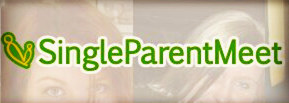 single parent meet logo