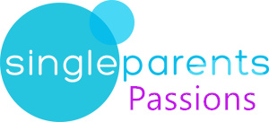 Single parent passions logo